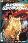 Future State Superman Wonder Woman (2021 DC) 2A