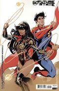 Future State Superman Wonder Woman (2021 DC) 2B