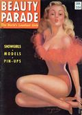 Beauty Parade (1941-1956 Harrison Publications) Vol. 12 #6