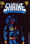 Shrike (Cat Wild) 1