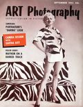 Art Photography (1949-1958) Magazine Vol. 7 #3