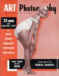 Art Photography (1949-1958) Magazine Vol. 7 #9