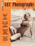 Art Photography (1949-1958) Magazine Vol. 5 #12