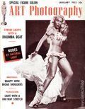 Art Photography (1949-1958) Magazine Vol. 6 #7