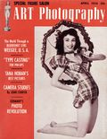 Art Photography (1949-1958) Magazine Vol. 5 #10