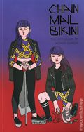 Chain Mail Bikini TPB (2021 Silver Sprocket) The Anthology of Women Gamers 1-1ST