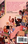 Comics For ChoiceTPB (2021 Silver Sprocket) Illustrated Abortion Stories, History, and Politics 1-1ST