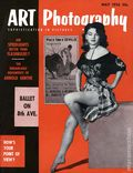 Art Photography (1949-1958) Magazine Vol. 7 #11
