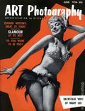 Art Photography (1949-1958) Magazine Vol. 7 #12