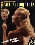 Art Photography (1949-1958) Magazine Vol. 4 #4