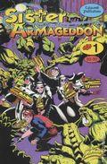 Sister Armageddon Vol. 2 (1996 Catacomb Publications) 1