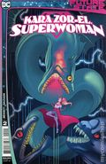 Future State Kara Zor-El Superwoman (2021 DC) 2A