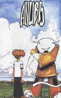 Anubis (1995) 6