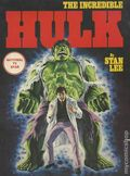 Incredible Hulk TPB (1978 Fireside) 1-1ST