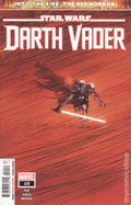 Star Wars Darth Vader (2020 Marvel) 10A