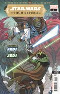 Star Wars High Republic (2021 Marvel) 1G