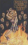 Escape of the Living Dead (2005) 1E