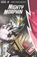 Mighty Morphin (2020 Boom Studios) 4A