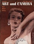 Amateur Art and Camera (1950-1961 Camerarts Publishing) Magazine Vol. 4 #5