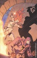 Red Sonja The Superpowers (2021 Dynamite) 2L