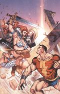 Red Sonja The Superpowers (2021 Dynamite) 2M