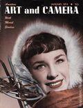 Amateur Art and Camera (1950-1961 Camerarts Publishing) Magazine Vol. 4 #1