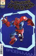 Amazing Spider-Man (2018 6th Series) 59C