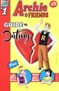 Archie and Friends Dating Romance (2021 Archie) 1