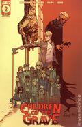 Children of the Grave (2020 Scout Comics) 2