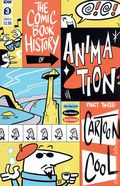 Comic Book History of Animation (2020 IDW) 3A
