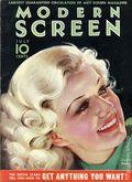 Modern Screen Magazine (1930-1985 Dell Publishing) Vol. 6 #2