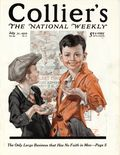 Collier's (1888-1957 Crowell-Collier Publishing) Jul 31 1920