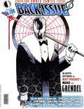 Back Issue Magazine (2003) 125