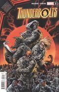 King in Black Thunderbolts (2021 Marvel) 2A