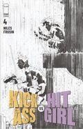 Kick-Ass vs. Hit-Girl (2020 Image) 4B