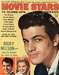 Movie Stars Parade (1940-1958 Ideal Publishing) Magazine Vol. 18 #5