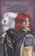 Medieval Lady Death Belladonna (2005) 1/2 1A