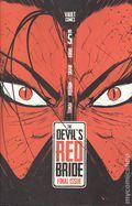 Devil's Red Bride (2020 Vault) 5B