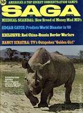 Saga Magazine (1950 2nd Series) Vol. 38 #1