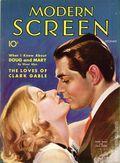 Modern Screen Magazine (1930-1985 Dell Publishing) Vol. 3 #1