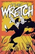 Wretch TPB (2003 Amaze Ink) 3-1ST
