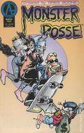 Monster Posse (1992) 3