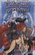 Medieval Lady Death Belladonna (2005) 1/2 1E