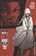 Devil's Red Bride (2020 Vault) 5A