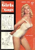 TV Girls and Gags (1954-1964 Pocket Magazines) Digest Vol. 2 #5
