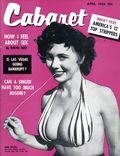Cabaret (1955-1958 Publisher's Development) Magazine Vol. 1 #12