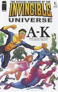 Official Handbook of the Invincible Universe (2006 Image) 1