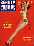 Beauty Parade (1941-1956 Harrison Publications) Vol. 3 #2