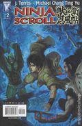 Ninja Scroll (2006) 2A