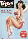 Titter America's Merriest Magazine (1943-1955 Roy Harmon) Vol. 5 #6